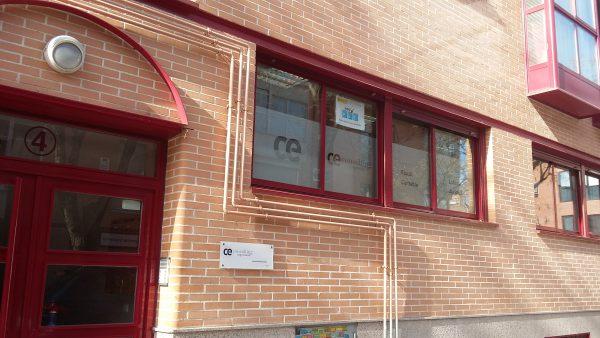 Asesoría CE Consulting Aravaca - Madrid